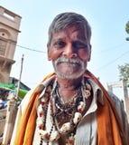 People of varanasi stock photos