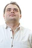 Portrait of mature man Royalty Free Stock Image