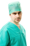 Portrait of medical professional Royalty Free Stock Photos