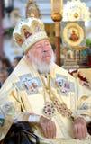 Portrait of Metropolitan Volodymyr Stock Photo