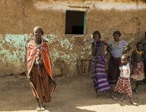 Free Portrait Of Dassanech Girl. Omorato, Ethiopia. Stock Photo - 51534980