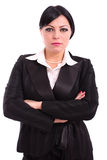 Portrait Of Succesfull Business Woman Royalty Free Stock Photo
