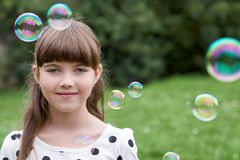 Free Portrait Of Young Girl Royalty Free Stock Photos - 34304738