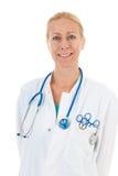 Portrait Physician Stock Photos