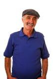 Portrait of senior man Royalty Free Stock Images