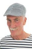 Portrait senior man Royalty Free Stock Photo