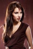 Portrait of a women Royalty Free Stock Photo