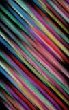 Portrait stripes background concept. Rainbow concept background Stock Photos