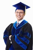 Portrait of a student Royalty Free Stock Photography
