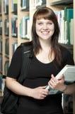 Portrait of student Stock Image