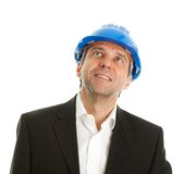 Portrait of successfull architect Royalty Free Stock Photography