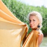 Portrait Royalty Free Stock Photography
