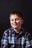 Portrait of teen Stock Photos