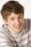 Portrait Of Teenage Boy Royalty Free Stock Photography