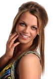Portrait of Teenager Stock Photos