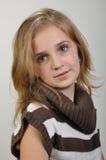Teenager girl Stock Photography