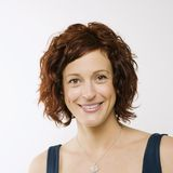 Portrait of woman. Royalty Free Stock Photo
