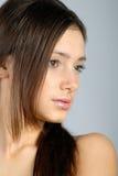 Portrait woman Stock Image