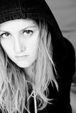 portrait woman Στοκ Εικόνες