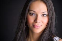 portrait woman young Στοκ φωτογραφία με δικαίωμα ελεύθερης χρήσης