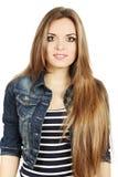Girl teenager Stock Photography