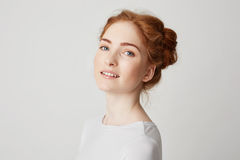 Roomstore commercial redhead woman
