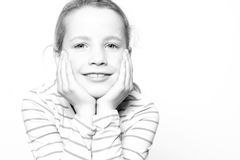 Portrait Royalty Free Stock Images