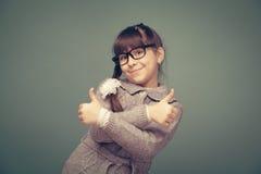 Portraits d'enfant photographie stock libre de droits