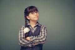 Portraits d'enfant photo stock