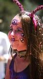 Portraits de solstice Photos libres de droits