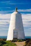 Portreath康沃尔郡英国英国 免版税库存图片