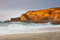 Portreath Royalty Free Stock Image