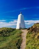 Portreath Cornwall England Großbritannien Stockfotografie