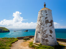 Portreath Cornwall England Royalty Free Stock Images