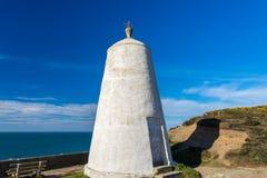Portreath Cornwall England uk Zdjęcia Royalty Free