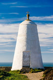 Portreath Cornwall England uk Obrazy Royalty Free