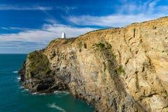 Portreath Cornwall England uk Zdjęcia Stock