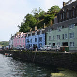 Portree Isle of Skye Royalty Free Stock Photo