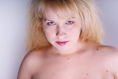 Portreit Stock Image