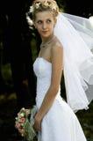portret ślub zdjęcie royalty free