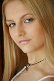 Portret. Stock Foto's