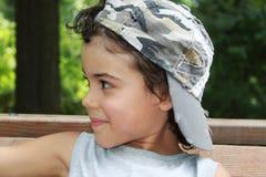 Portret Royalty-vrije Stock Foto's