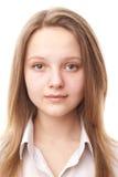 Portret Royalty-vrije Stock Afbeeldingen