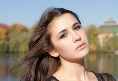 Portret Stock Foto's