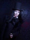 Portret Obrazy Royalty Free