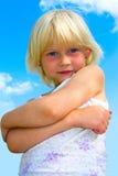 portret obraz royalty free