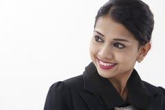 Portret Bizneswoman Zdjęcia Royalty Free