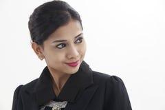 Portret Bizneswoman Zdjęcie Royalty Free