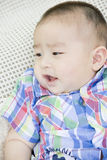 Portret dziecko Fotografia Stock