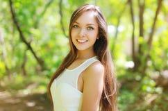 - portret dziewczyny Obrazy Royalty Free